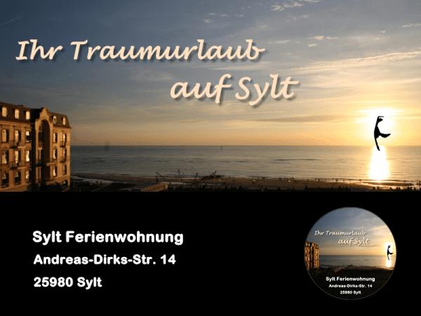 Ihr Appartement in Westerland auf Sylt-Impressionen