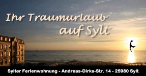 Haus am Meer App 48 Westerland / Sylt